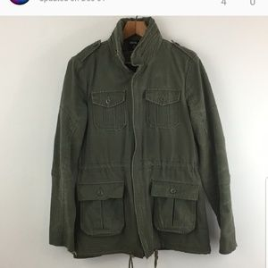 BDG/Urban Outfitters Army Trooper Jacket Sz Medium